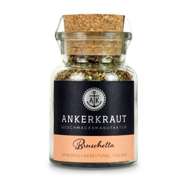 Ankerkraut Bruschetta im Korkenglas, 55g