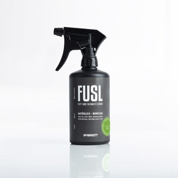 Fusl - Grill-Reiniger, 150ml