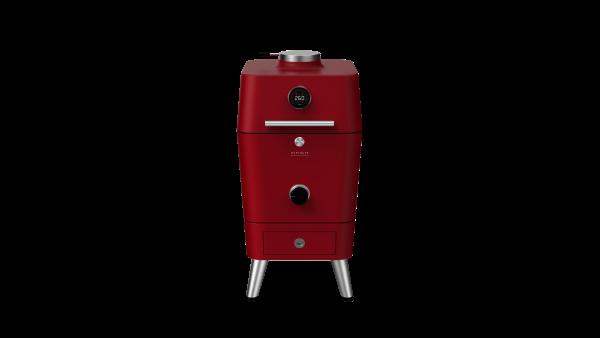 everdure 4K Outdoor Ofen red