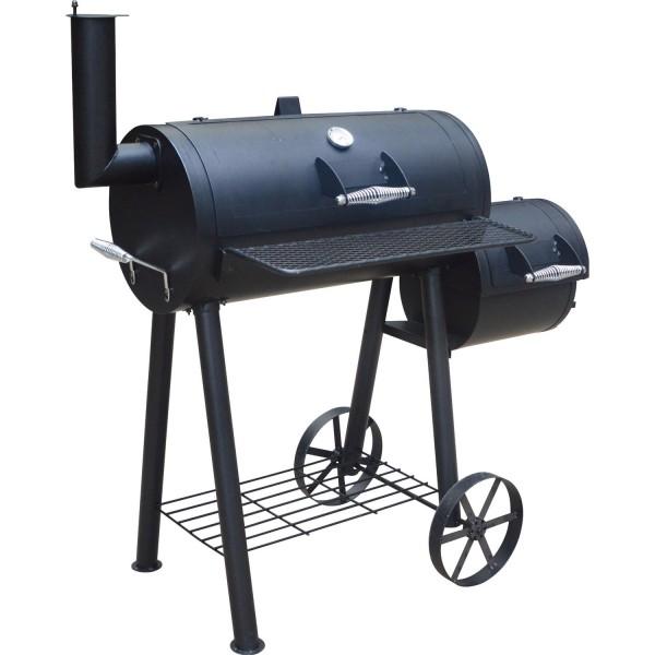 El Fuego Smoker Edmondton