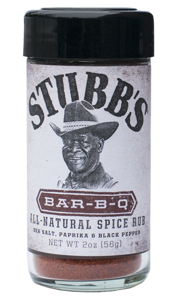 Stubb`s Bar-B-Q Spice Rub, 56g