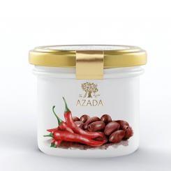 Azada-Tapenade mit schwarzen Oliven und Chili, 100g