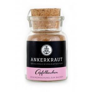 Ankerkraut Apfelkuchen Gewürz im Korkglas, 90g