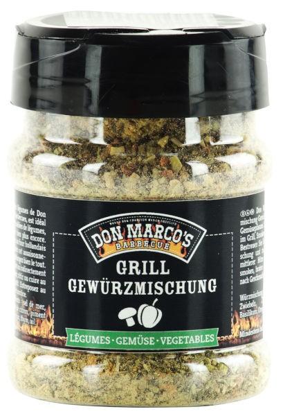 Don Marco`s Gewürzmischung Gemüse,120g