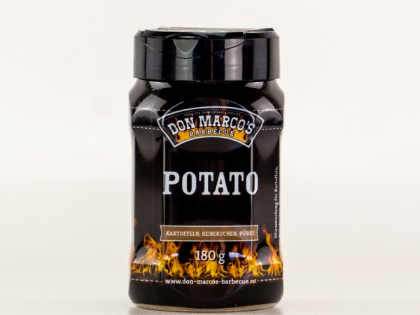 Don Marco´s Potato Gewürz, 180g