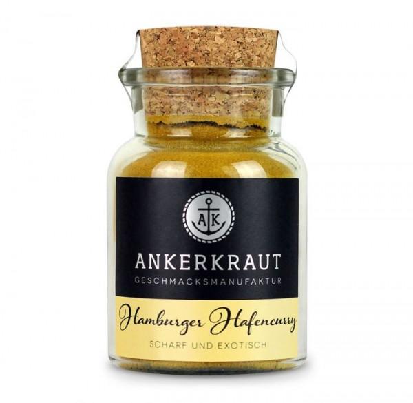 Ankerkraut Hamburger Hafencurry im Korkenglas, 60g