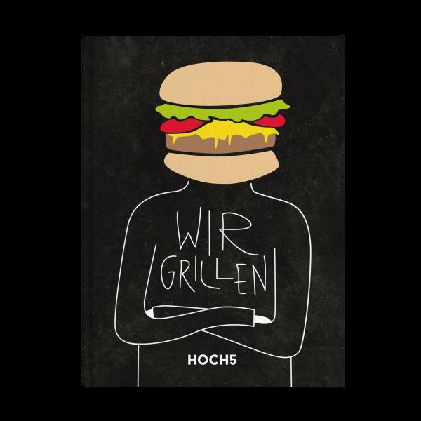 Wir Grillen - Grillbuch mit Grillweltmeister Klaus Breinig