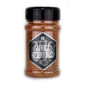 Ankerkraut Africa Desert Dust BBQ Rub, 200gg