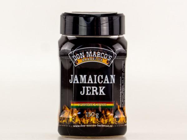 Don Marco´s Jamaican Jerk Gewürz, 150g