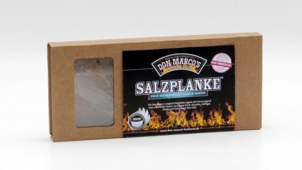 Don Marco´s original Salzplanke S