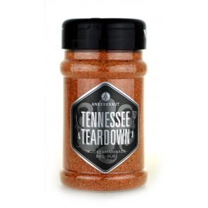 Ankerkraut Tennessee Teardown BBQ Rub,200g