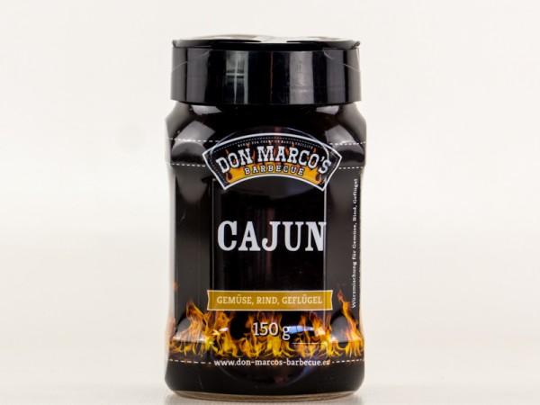 Don Marco´s Cajun Gewürz, 150g