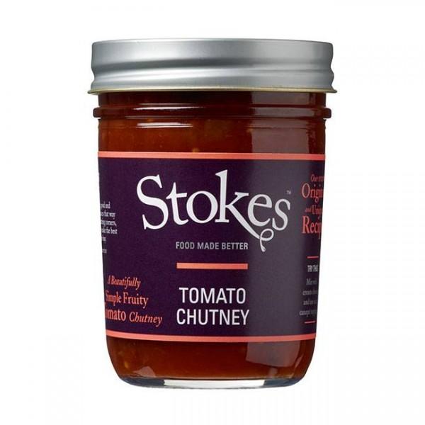 Stokes Tomato Chutney, 250g
