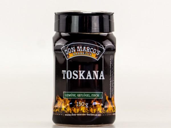 Don Marco´s Toskana Gewürz, 150g