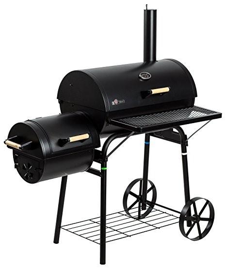 El Fuego Smoker Dakota
