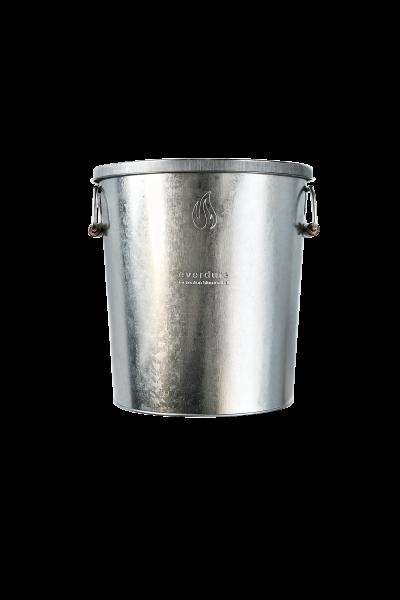 everdure Kohlebehälter mit Deckel