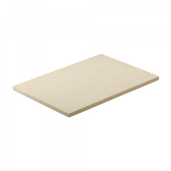 Rösle Pizzastein rechteckig 42 cm x 30 cm
