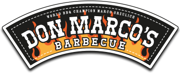 Don Marco`s Barbecue