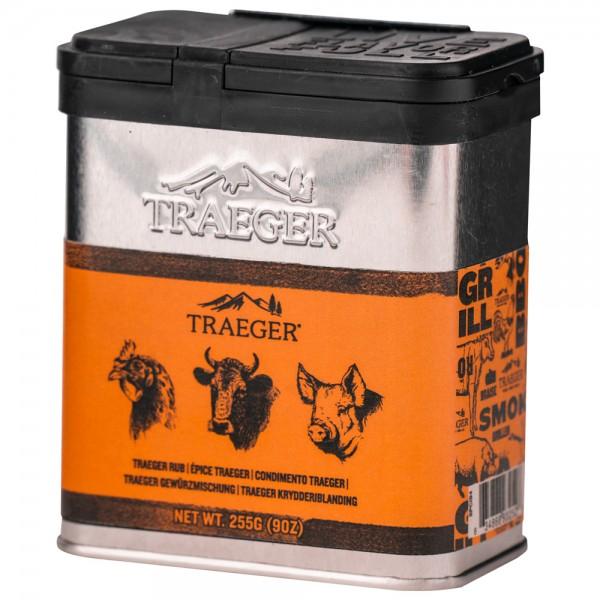 Traeger Rub, 255g