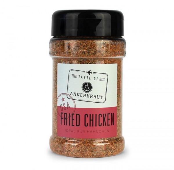 Ankerkraut Fried Chicken (USA) Rub, 225g