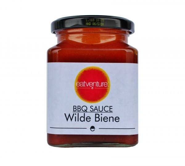 Wilde Biene