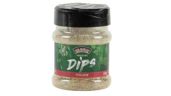 Don Marco`s Amazing Dip Italian, 120g