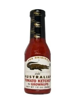 The Australian Fancier Than Goumet Ketchup,355ml