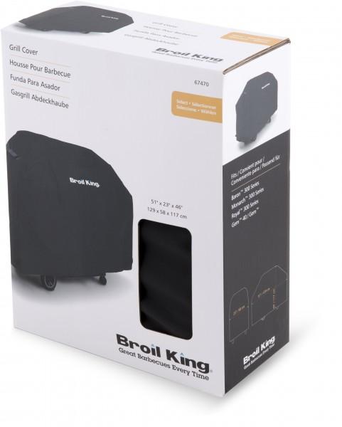 Broil King Premium für Monarch, Royal & Baron 300er SerieSchutzhülle
