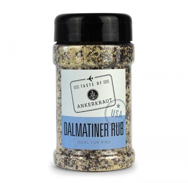 Ankerkraut USA - Dalmatiner Rub, 270g