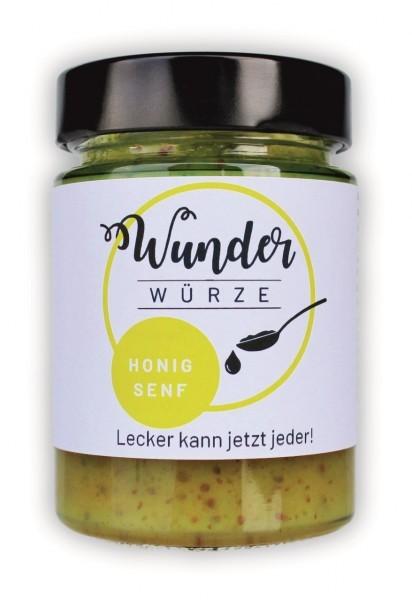 Wunderwürze Honig & Senf, 175 g