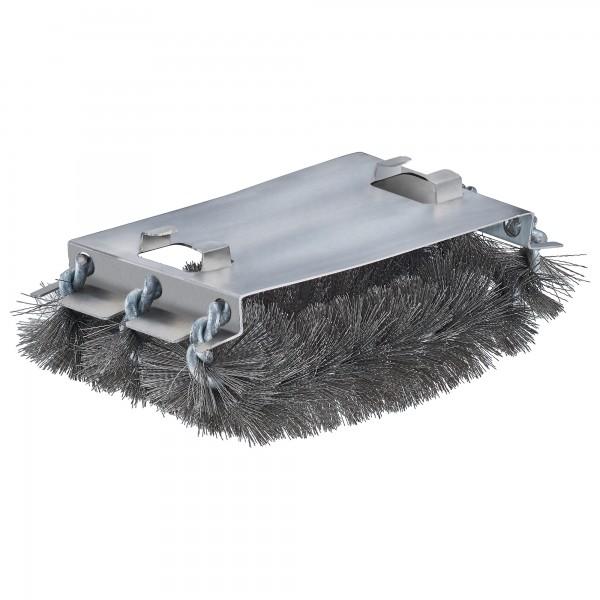 Rösle Ersatzbürste SlideX Steel