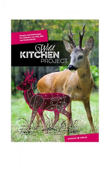 Wild Kitchen Project 1.0