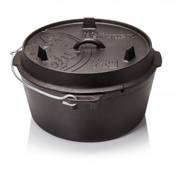 Petromax Feuertopf ft9 (Dutch Oven) ohne Füße