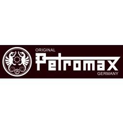 Petromax Aufnäher Petromax-Logo