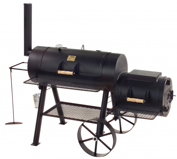 "Joe´s Barbecue Smoker 16"" Texas Classic"