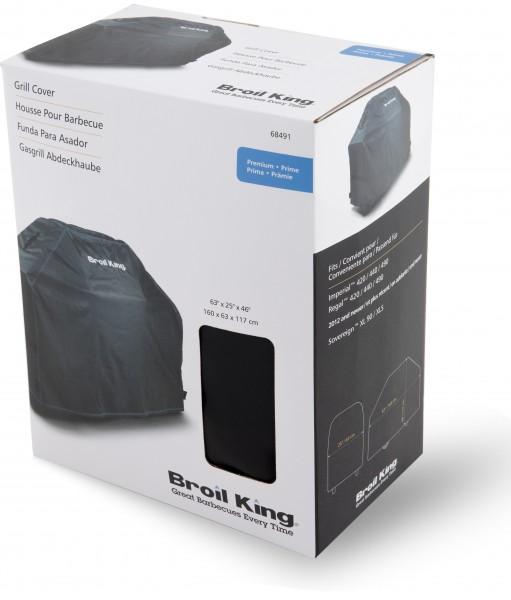 Broil King Premium Schutzhülle für Imperial 490 & Regal 490 Serie