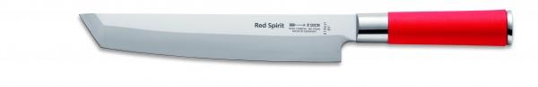 F. Dick Red Spirit Tanto