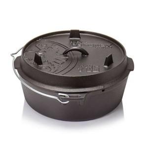 Petromax Feuertopf ft6 (Dutch Oven) ohne Füße