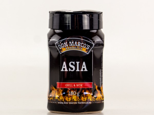Don Marco´s Asia Gewürz, 180g