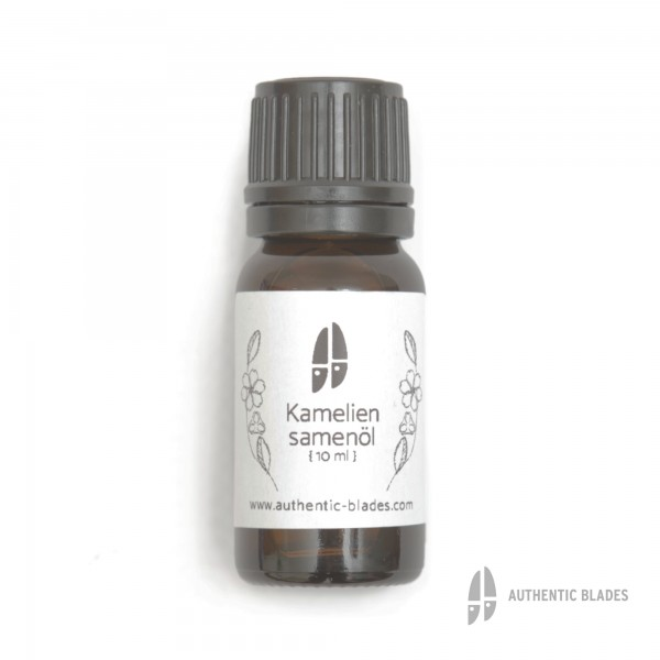 AUTHENTIC BLADES - Kameliensamenöl, 10ml