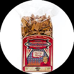 Axtschlag Wood Chips Cherry, 1kg