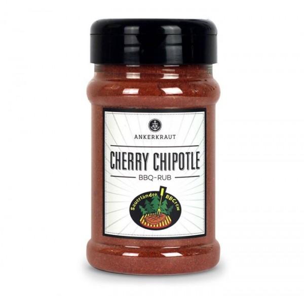 Ankerkraut Cherry Chipotle BBQ Rub, 220g