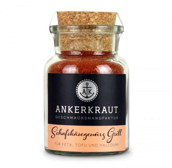 Ankerkraut Schafskäse Grillgewürz im Korkenglas, 95g