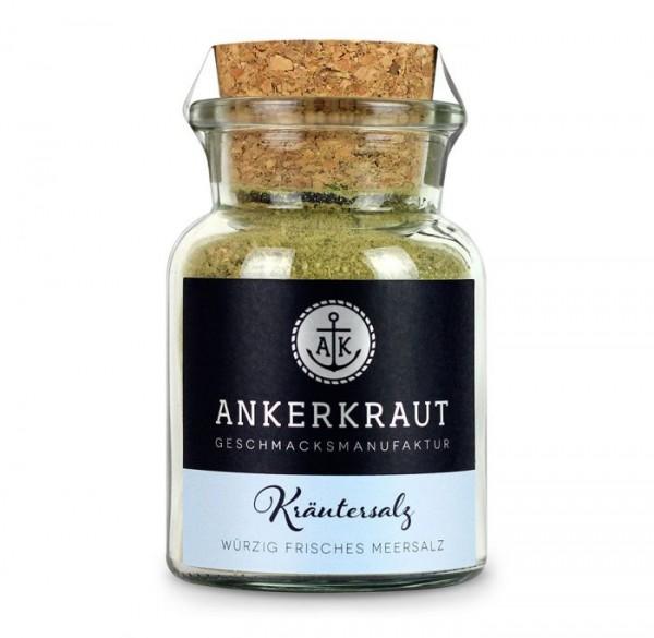 Ankerkraut Kräutersalz im Korkenglas, 100g