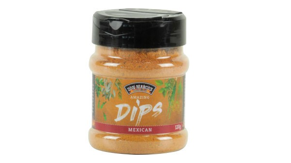 Don Marco`s Amazing Dip Mexican, 120g