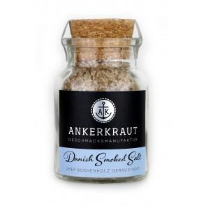Ankerkraut Danish Smoked Salt im Korkenglas, 160g