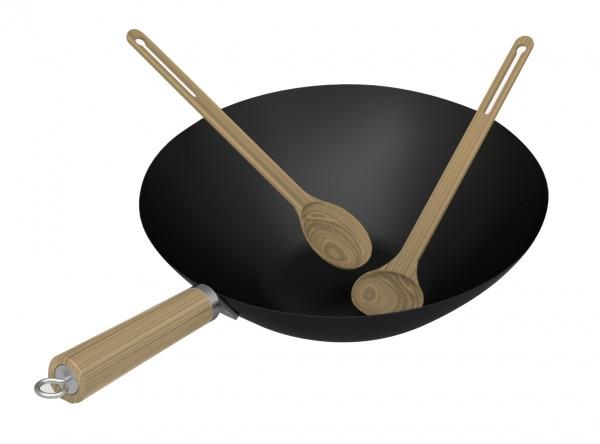 Campingaz Culinary Modular Wok Set