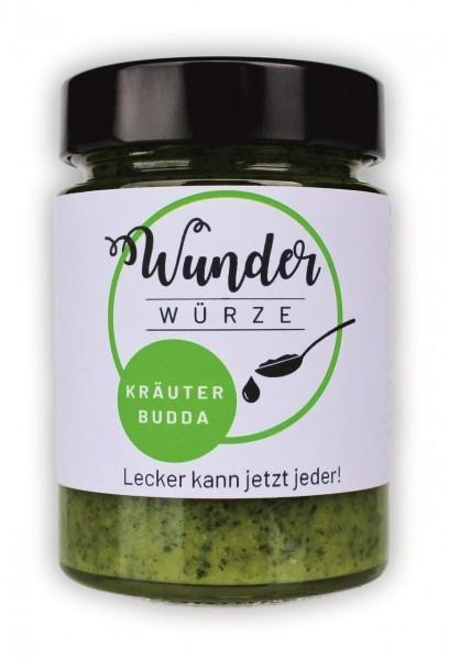 Wunderwürze Kräuterbudda, 165 g