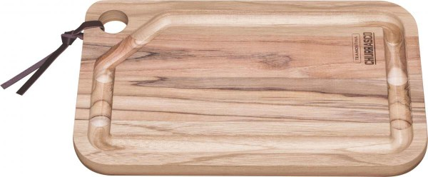 Tramontina Churrasco Steakplatte, 33x20x1,8cm