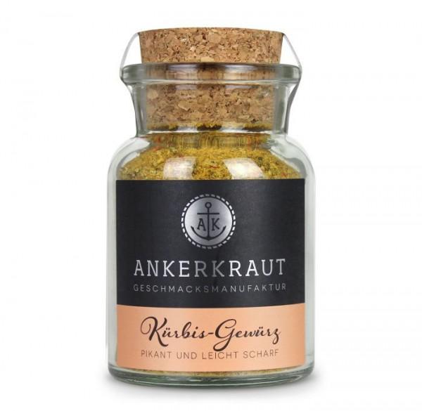 Ankerkraut Kürbisgewürz im Korkenglas, 95g